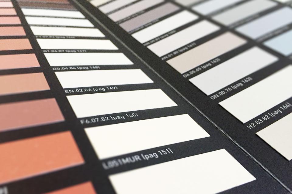 Gamma Colori Per Esterni Casa : Rivestimenti per esterno colori per esterni cartelle colore