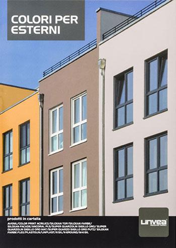Rivestimenti per esterno colori per esterni cartelle - Colori esterni per case ...