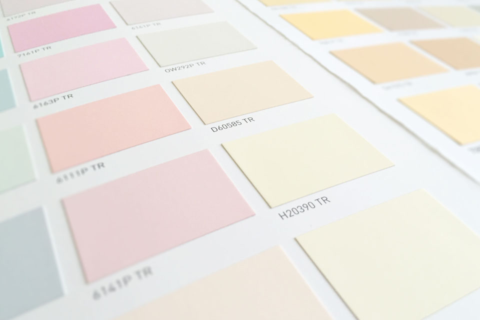 Dipinti Murali Per Interni : Pitture murali colori per interni cartelle colore linvea