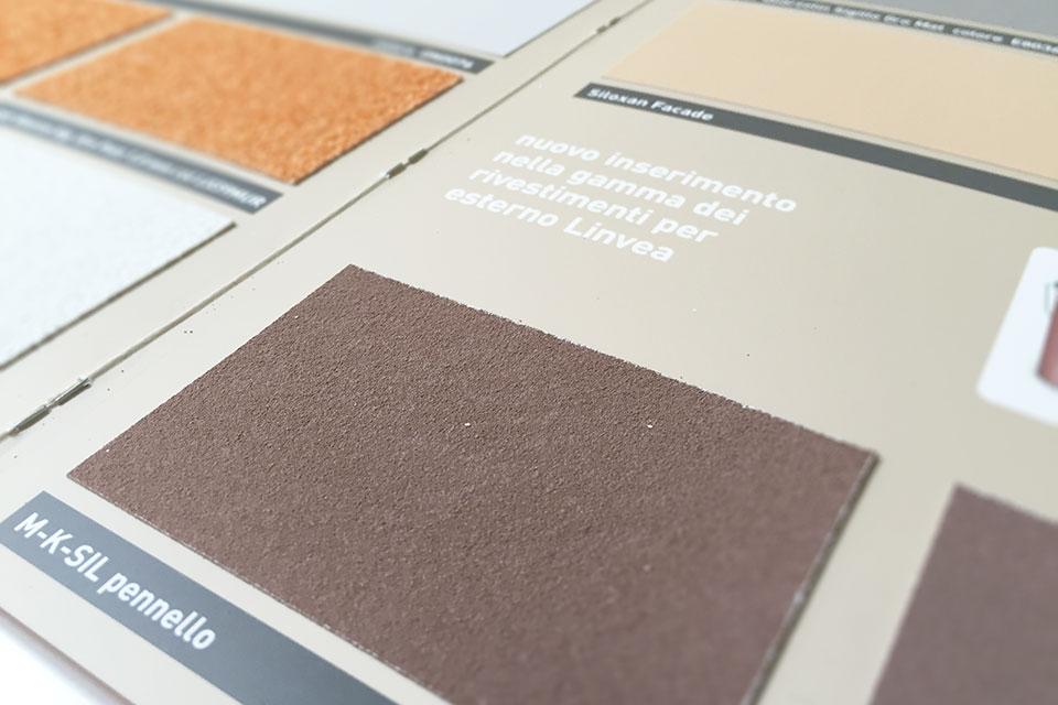 Colori Per Rivestimenti Esterni : Rivestimenti per esterno finiture per esterni cartelle colore