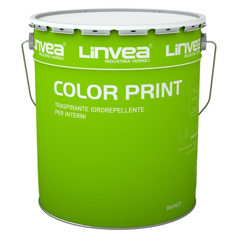 Colore Traspirante Per Interni.Pitture Murali Per Interno Traspiranti Prodotti Linvea Famiglie