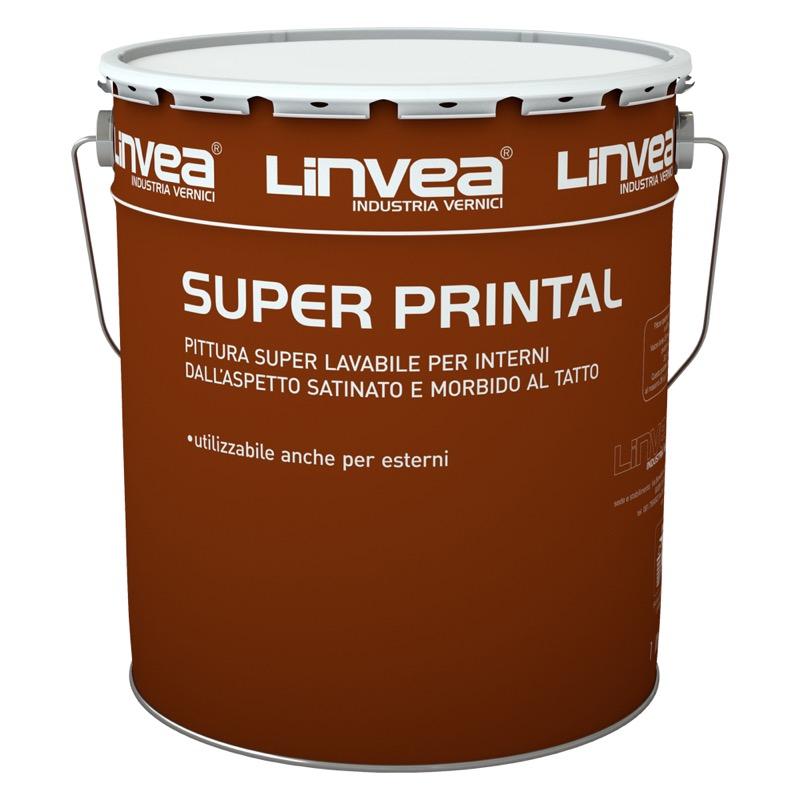 Pitture murali per interno - Lavabili - Prodotti Linvea ...